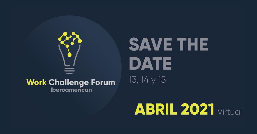 Work-Challenge-Forum